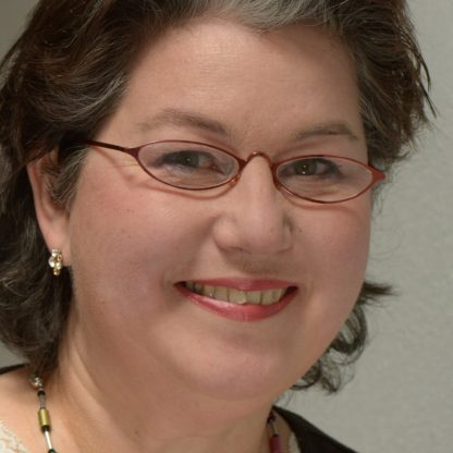 Diëtist en docent: Jacqueline Gerrits, diëtist